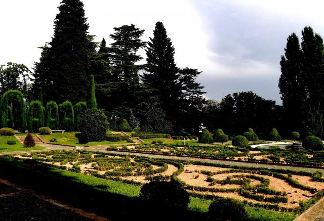 Giardini d'estate