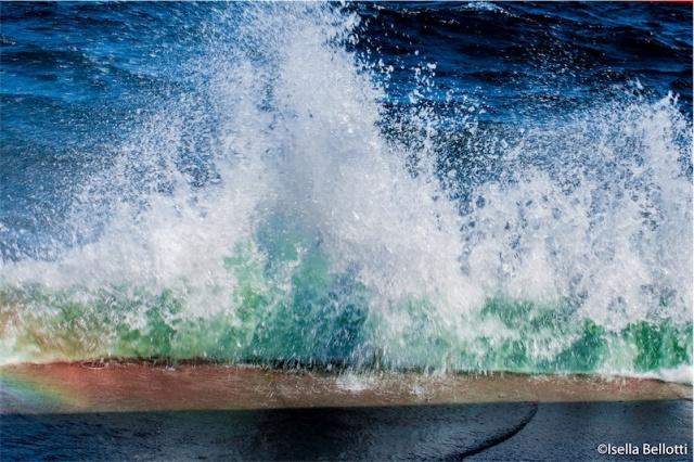 Acqua e vento