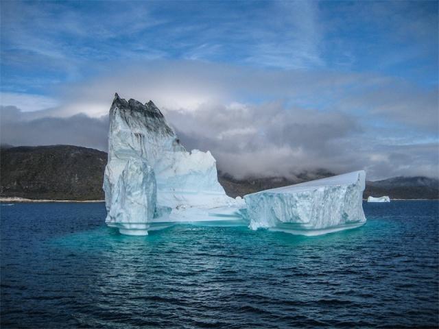 Rompiamo il ghiaccio?