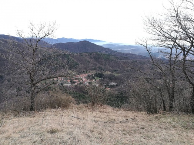 Vista dal Belvedere