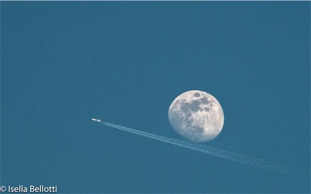 Luna e...
